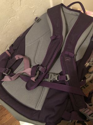 REI backpack for Sale in Reedley, CA
