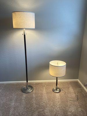 Lamp Set for Sale in Phoenix, AZ