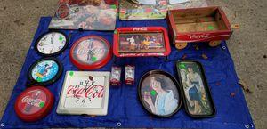 Coke lot for Sale in Sterling Heights, MI