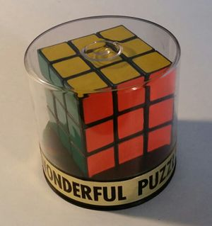 Wonderful Puzzler (Rubik's Cube) - MIP for Sale in Mount Airy, MD