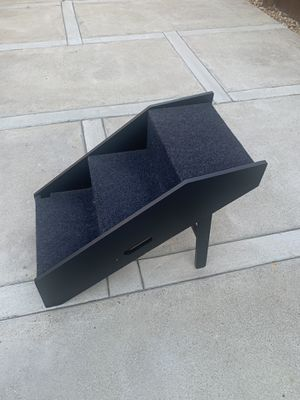 Doggie/Pet stairs for Sale in Los Angeles, CA