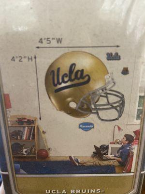 UCLA Bruins sticker for Sale in Santa Ana, CA