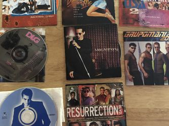 Various Latin Music CDs for Sale in Lynnwood,  WA