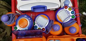 V-Motion KIDS Learning games for Sale in Lacey, WA