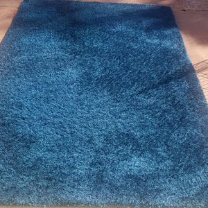 Large Blue Rug for Sale in Burbank, CA