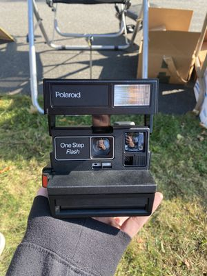 Polaroid camera 223B with bag for Sale in North Haven, CT