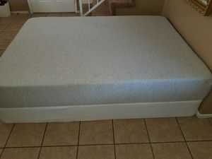 Mattress 10 in with a Box Spring 9 in NEW for Sale in Las Vegas, NV