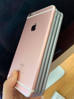 Apple iPhone 6s unlocked for Sale in Seattle, WA