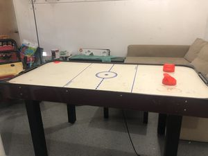 Air hockey Table for Sale in Tustin, CA