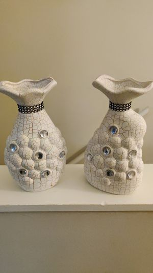 Beautiful vases for Sale in Cleveland, OH