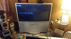 Sony Big Screen TV for Sale in New London, MO