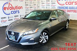 2019 Nissan Altima for Sale in Conyers, GA