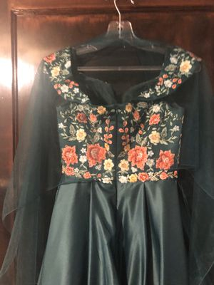 One of a kind formal dress for Sale in Olympia, WA