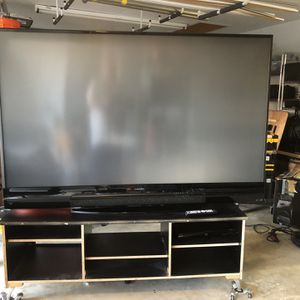 Big Screen For The Big Game for Sale in El Cajon, CA