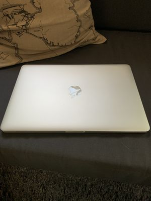 Selling Two refurbished MacBook Pros 15-inch Mid 2014. Read Description for Sale in Vista, CA