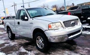 2007⭐FORD F150⭐RELIABLE❗TOW🚨2 DOOR❗ for Sale in Detroit, MI
