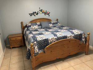 Bedroom Set for Sale in Miami, FL