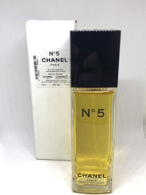 Chanel NO 5 3.4 Oz EDT for women for Sale in Coral Springs, FL