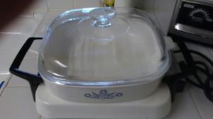 CorningWare Electric Skillet for Sale in Los Angeles, CA