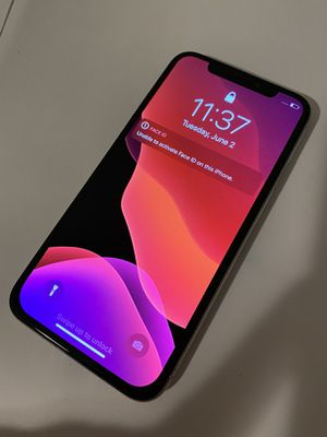iPhone X unlocked for Sale in Ripon, CA