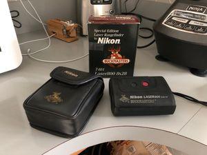 Nikon rangefinder for Sale in Aberdeen, WA