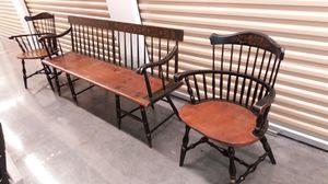 L.Hitchcock Vintage 3 pc set for Sale in Franklin, TN