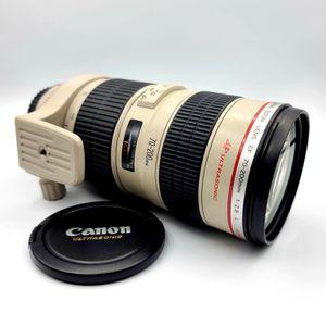 EF 70-200mm f/2.8 USM Canon for Sale in Miami, FL