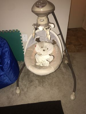 Infant Swing for Sale in Oxon Hill, MD