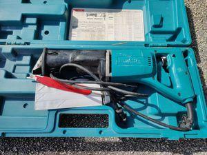 Makita Recipro Saw Model JR3000V for Sale in Southwest Ranches, FL