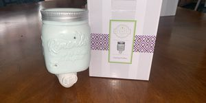 Brand new Scentsy warmer for Sale in Charles Town, WV