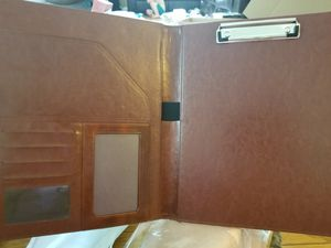 Caramella Bubble Business Padfolios for Sale in Parkersburg, WV