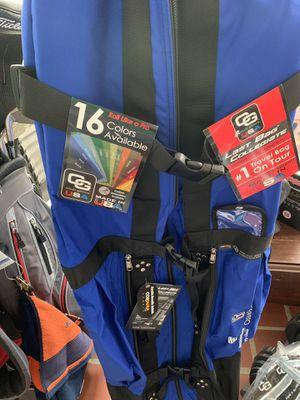 Club Glove Golf Travel Case for Sale in Richmond, VA