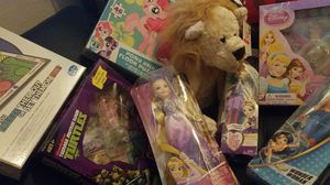 Toy Lot New Toys!!!!! for Sale in Moreno Valley, CA