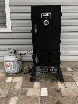 Masterbuilt Pro Smoker for Sale in Chesapeake, VA
