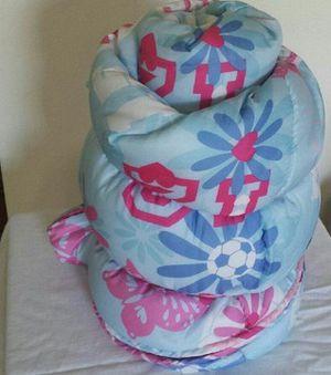 Reversible Sleeping bag for Sale in Fremont, CA