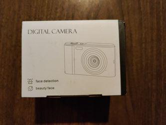 (new)digital camera for Sale in Seattle,  WA