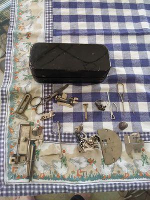 Vintage sewing accessories for Sale in Belleville, NJ