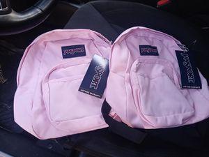 Jansport mini backpack for Sale in Montclair, CA