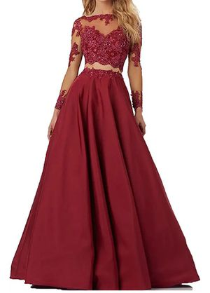 2 piece evening gown for Sale in Washington, DC