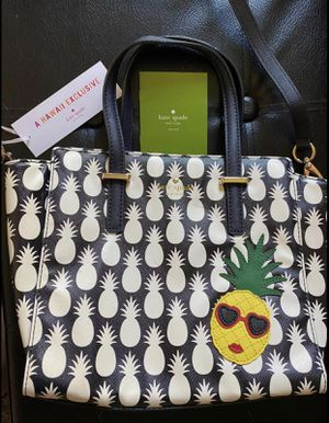 Kate Spade Pineapple Hawaii Exclusive for Sale in Pasco, WA