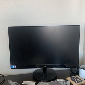 22 INCH COMPUTER MONITOR for Sale in Fountain Hills, AZ