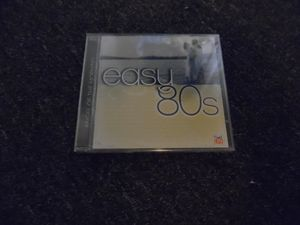 New Sealed Time Life Easy 80s Angle of the Morning 2 disk set 28 songs total for Sale in El Paso, TX