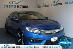 2016 Honda Civic for Sale in Stafford, VA