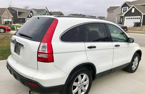 White 2007 Honda CRV 4WDWheels for Sale in Montgomery, AL