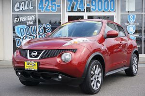 2011 Nissan JUKE for Sale in Lynnwood, WA