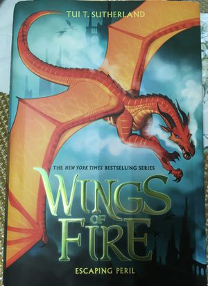 Wing of fire for Sale in Houston, TX