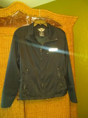 Womens Harley Davidson Jacket New for Sale in Modesto, CA