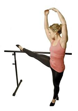 Health Mark Portable Stretch Barre Brand New for Sale in Boston, MA