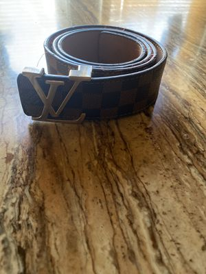 Louis Vuitton belt for Sale in Philadelphia, PA
