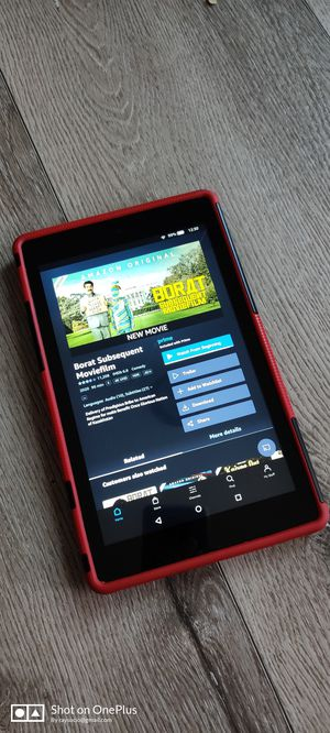 Fire HD 8 6th gen. 16gb for Sale in Norwalk, CA